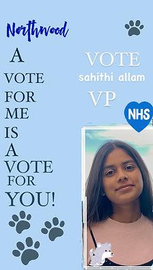 Sahithi Allam VP  - Sahithi Allam.jpg