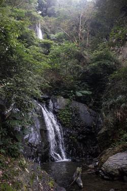 Guanyin Falls Trail