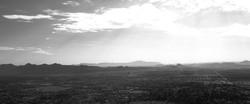 Arizona Horizon BnW