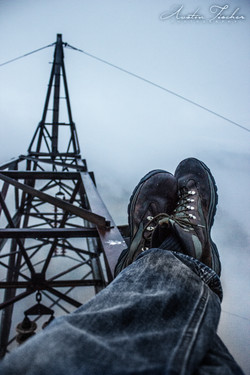 Power Line Boots