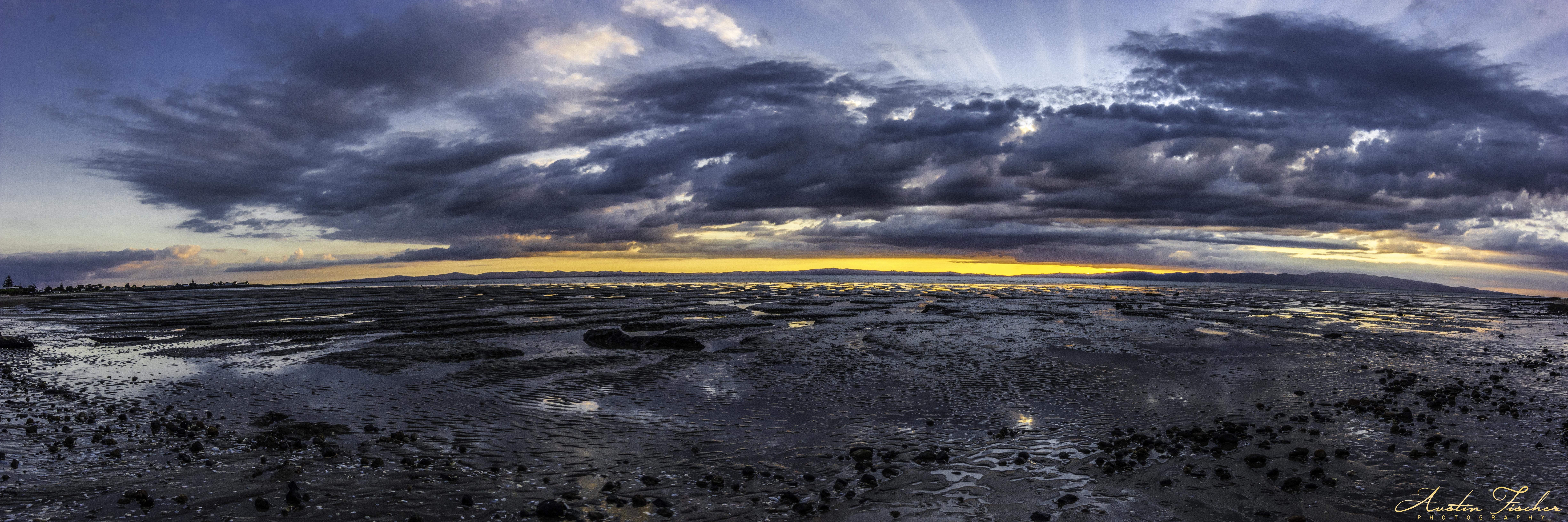 Coromandel Sunset 2