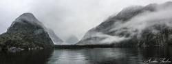 Milford Sound Pano