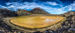Red Crater Pool