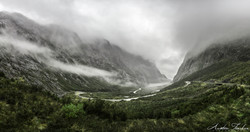 Milford Cloudy Road