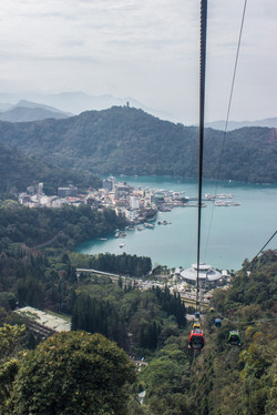 SML Cable Car View
