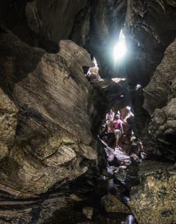 Eric Cave Light
