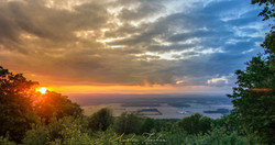 JH Vista Sunset