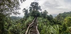 Dakeng Path Exploration Reduced