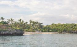 Secluded Malapascua Beach