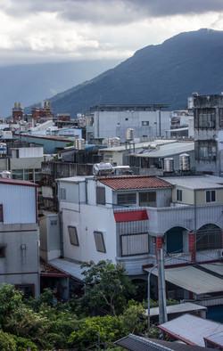 Hualien Streets 11