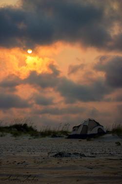 Cape Lookout Tent
