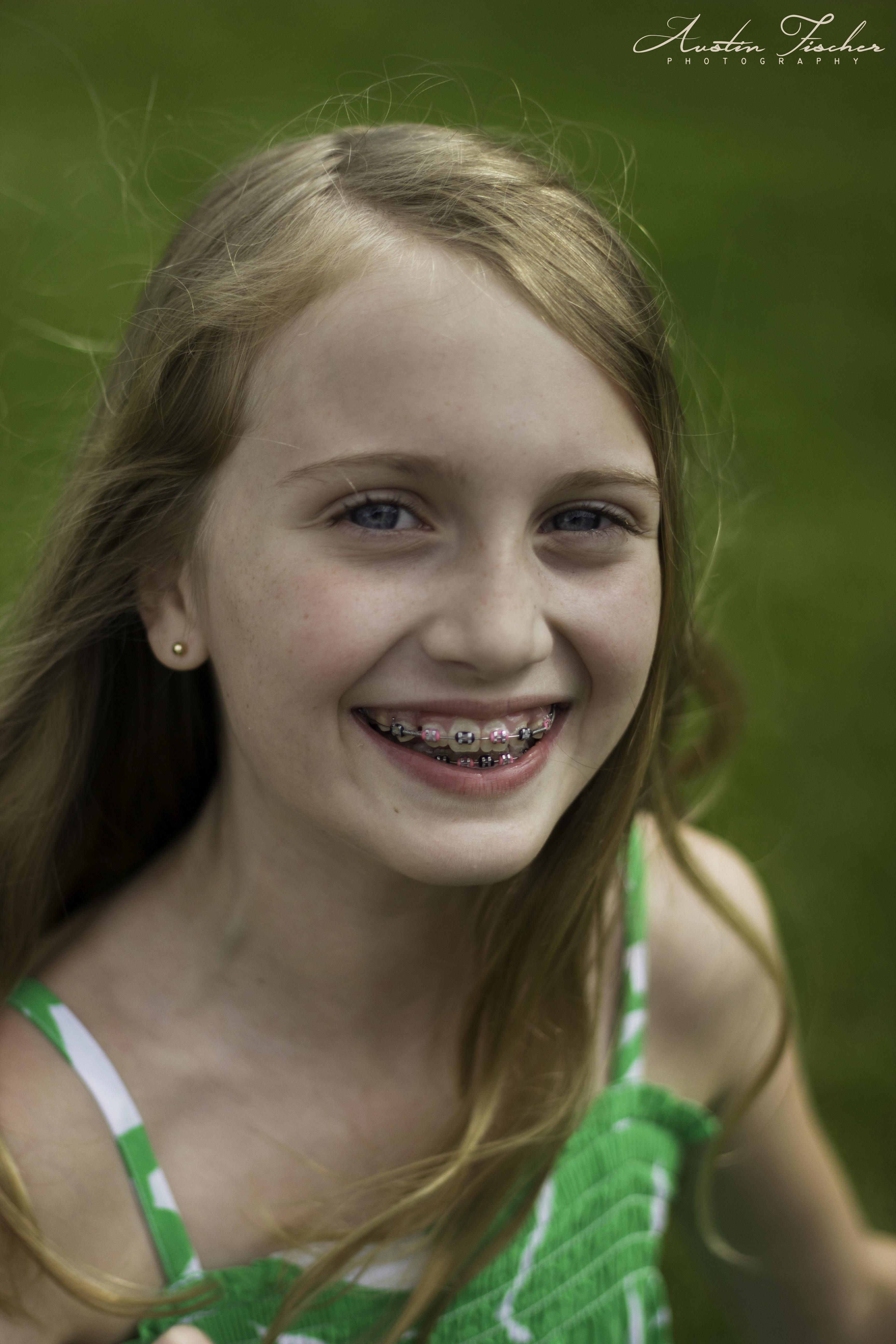 Talia Portrait
