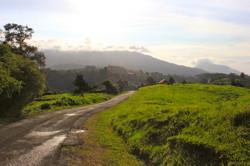 Costa Rica Hilltop