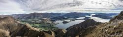 Roys Peak Pano