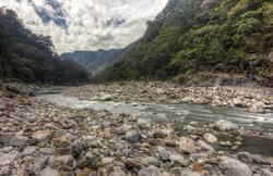 Dajia River HDR