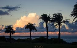 Hualien Sunset