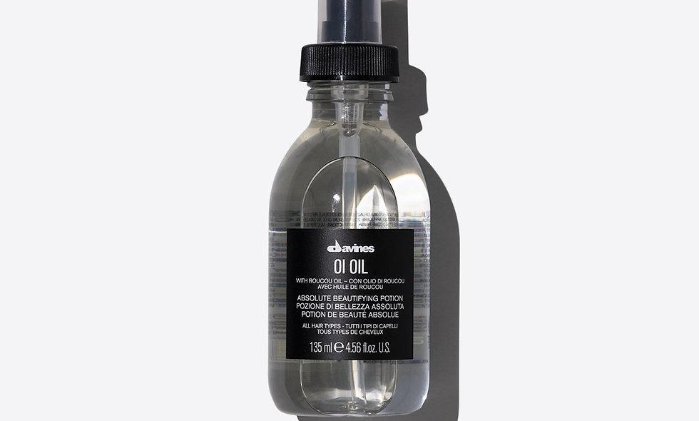 OI Oil