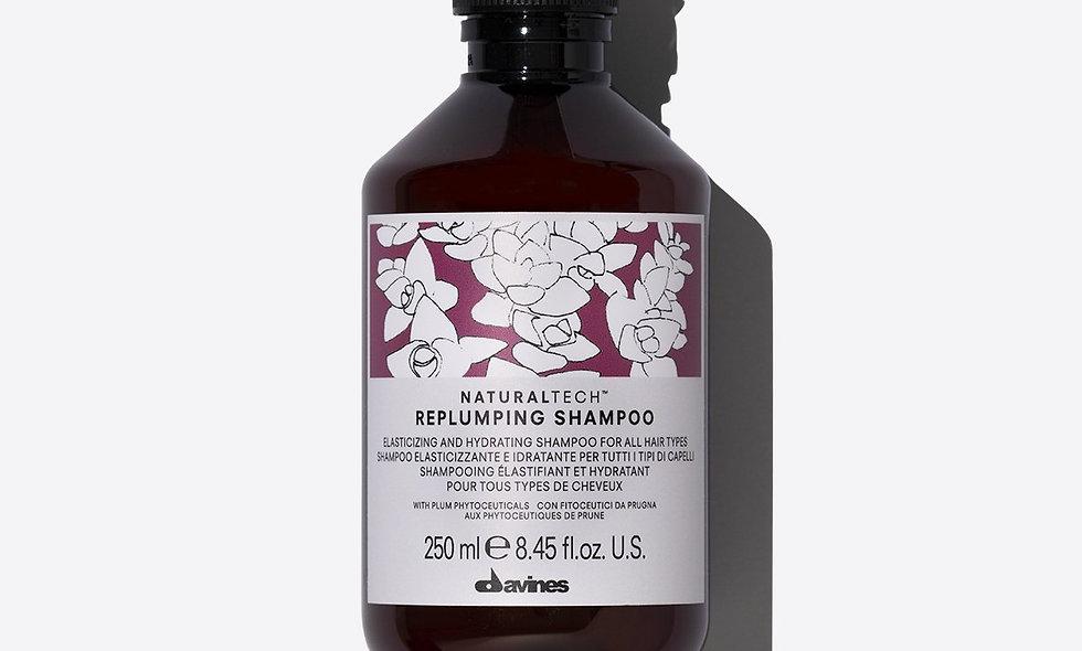 Replumping Shampoo