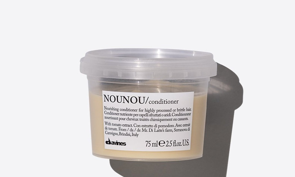 Nou Nou Conditioner Travel Size