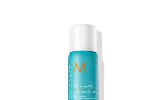 Dry Shampoo Dark Tones Travel