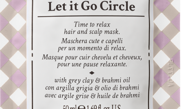 The Let It Go Circle Hair Mask