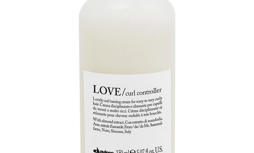 Love Curl Controller