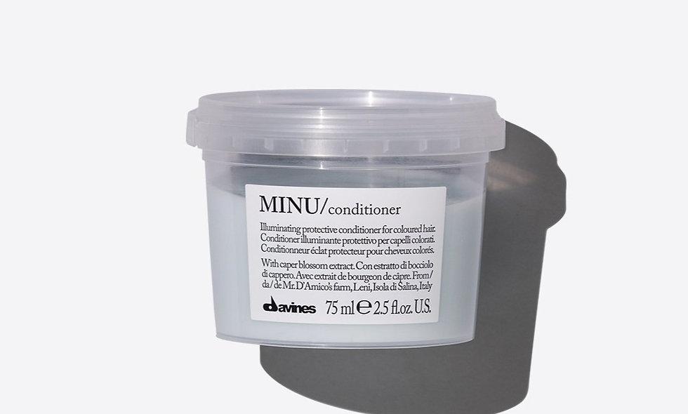 Minu Conditioner Travel Size