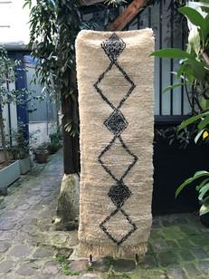 tapis Béni Ouarain