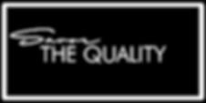Savor the Quality
