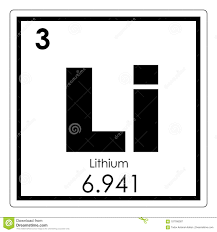 Lithium - a totally electric demand