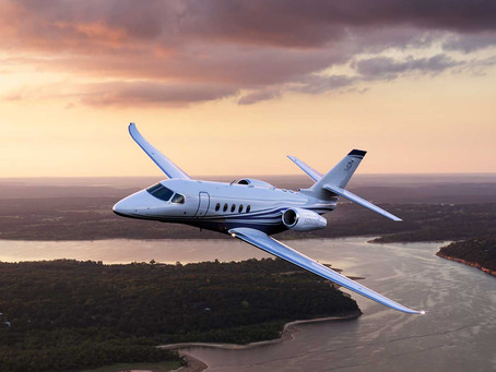 Air Partner – undervalued £43m group, has £18m net cash, is on six times earnings