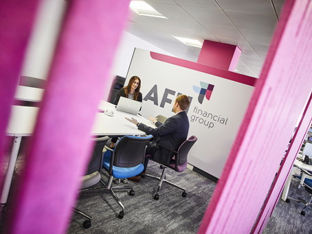 AFH Financial - now with over £6.2bn of funds under management this group is aiming for £10bn