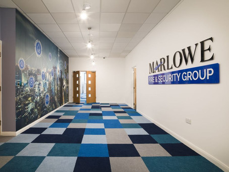 Marlowe - continuing to make earnings enhancing acquisitions