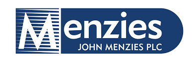 John Menzies – after a tough cleaning operation now ready for take-off