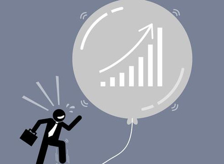 Market bubbles, crashes, panics and crises – what do we learn from them?