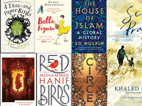 Bloomsbury - Figures Should Make A Good Read