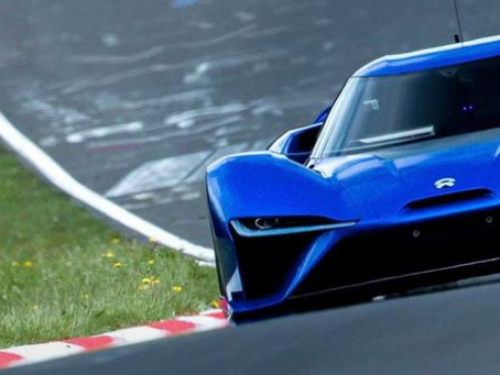 Surface Transforms - demanding fast cars, high performance motors, even electric vehicles …..