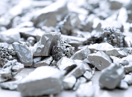 Silver – a possible gain of 30% over the next year?