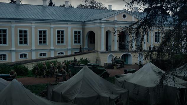 O2 - Dawn Of War / Feature film