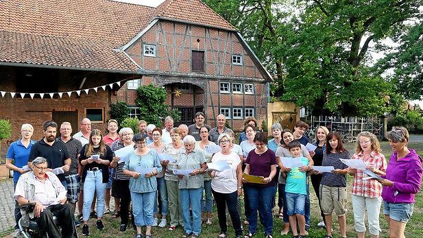 """Neuer Zeitplan für Wendeburger"""" Fest der Dörfer"""