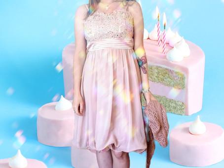 The Glorious Cake II
