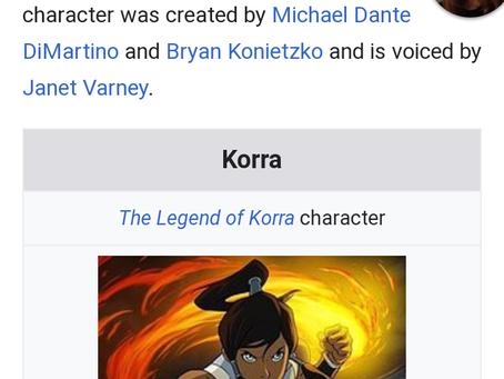 Is Akiane Kramarik the new Avatar?