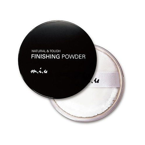 MIU Finishing Powder -Natural Beige-