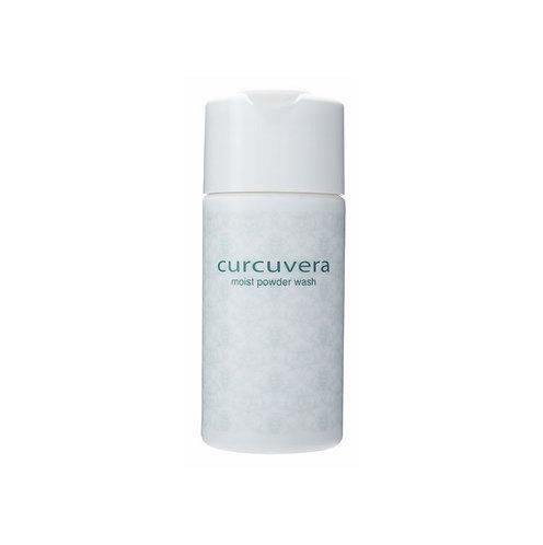 CURCUVERA Moist Powder Wash