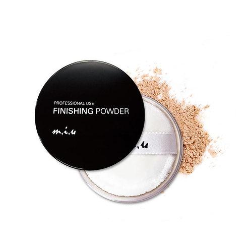MIU Finishing Powder -Natural-