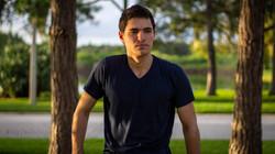 21 Year old Kaleb Acuna