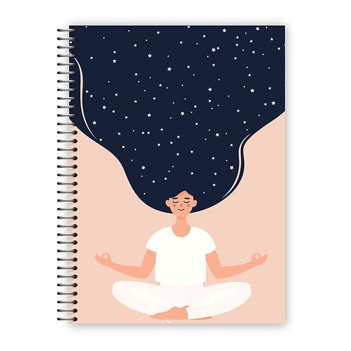 2021 Planlayıcı - Yoga