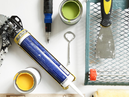 5 MUST DO STEPS FOR YOUR PAINTING PROJECT
