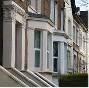 Houses on Elgin Road