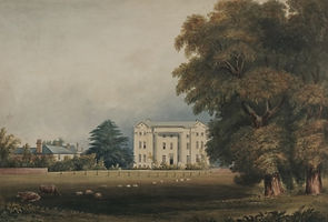 Addiscombe Mansion